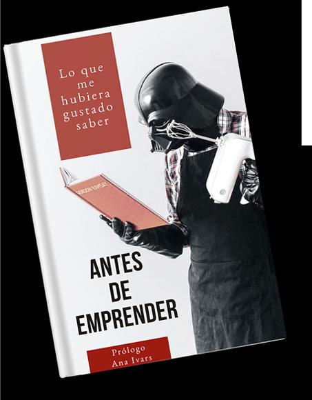 e-book que trata de consejos y tips para emprendedores y pequeños negocios que quieren aprender a digitalizarse